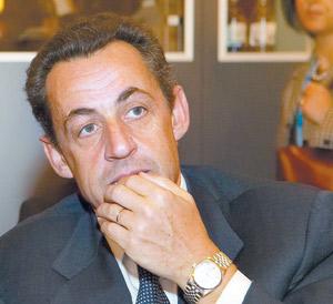 Les Français du Maroc ont voté Sarkozy