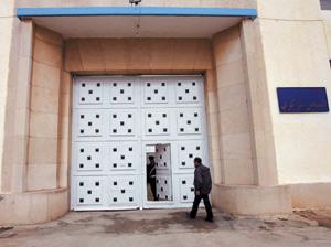 Huit fonctionnaires de la prison centrale de Kénitra condamnés