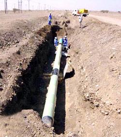 L'Egypte remporte la bataille du gaz