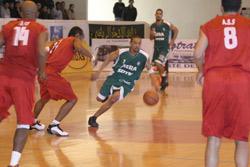 Basket-ball : Poule A, les jeux sont faits