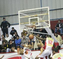 Basket : les jeux sont faits