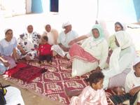 Beggara : les femmes persistent et signent