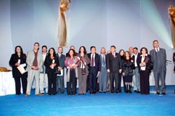 Le Prix national de la presse décerné