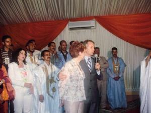 Laâyoune : Une société américaine s'installe dans la capitale du Sud