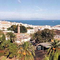 Tanger : des hôtels à la peine