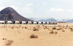 Un trafic d'armes neutralisé à Laâyoune