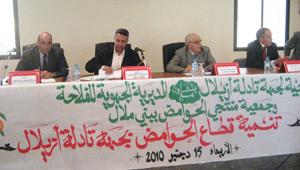 Tadla-Azilal : Des mesures pour le développement du secteur des agrumes