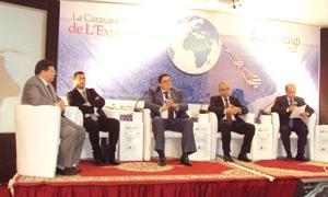 Tanger : la ville accueille la Caravane nationale de l'exportation
