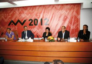 Attijariwafa bank Cup : Huit équipes s'affronteront pour le titre