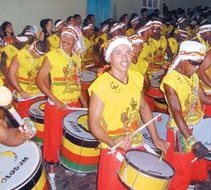 Le Brésil vibre aux rythmes du Maroc