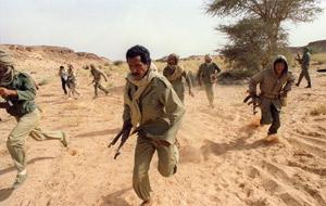Tindouf risque de devenir une pépinière de terroristes selon un expert américain