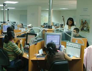 Offshoring : Les centres d'appels devraient générer 12,6 milliards DH à l'horizon 2013