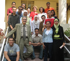 Des jeunes de Sidi Moumen aux USA