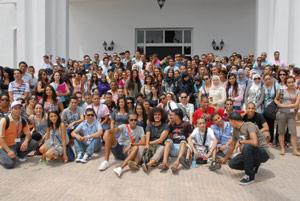 Universités d'été : Quand les jeunes Marocains du monde redécouvrent leur Maroc