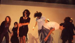Théâtre : Les universitaires sur les planches tangéroises