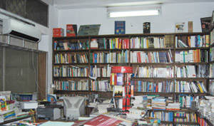 Tanger à l'heure de la rentrée littéraire