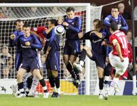 Lille-Manchester : un match décisif