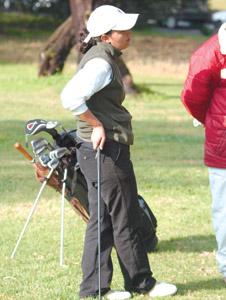 Championnats du Maroc amateurs de golf-2007