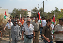 La Haute Cour israélienne ordonne le déplacement du Mur