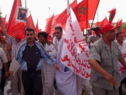 Sahara : Un engagement renouvelé