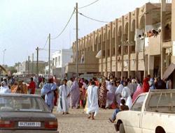 La Mauritanie roule sur l'or noir
