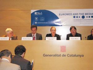 Les médias méditerranéens vus par eux mêmes