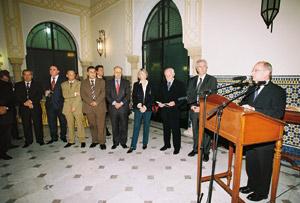 Tanger : Des opérateurs économiques français en prospection