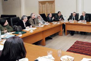 Le Conseil national de l'USFP adopte un projet de plate-forme politique