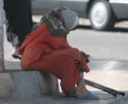 500.000 mendiants patentés au Maroc !