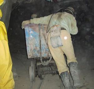 Ouarzazate : L'exploitation minière, une locomotive pour le développement
