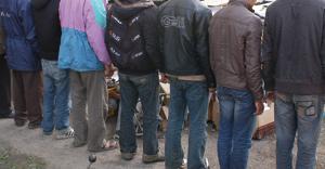 Démantèlement d'un réseau de sept usuriers à Oujda