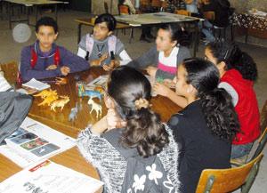 Activités culturelles : Pour une vie scolaire animée