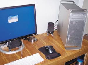 High-tech : Windows se fait une petite place sur Mac