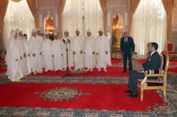 Nouvelles promotions au ministère de l'Intérieur