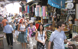 Agadir : Tourisme, un mois de juillet placé sous le signe de la baisse