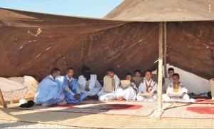 Le Ramadan au Sahara marocain
