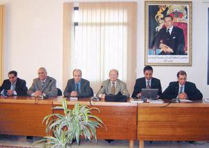 Oujda : Le partenariat universitaire belgo-marocain se consolide