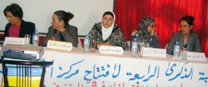 Agadir : pour une stratégie efficace contre la violence