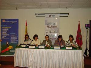 Tanger : Rencontre hispano-marocaine des femmes entrepreneuses