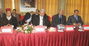 Tadla-Azilal : le nouveau code de la route en débat
