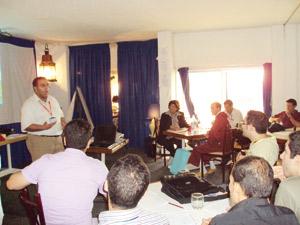 Tanger : Pour une prévention contre les risques liés aux catastrophes