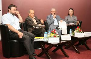 Workshop de l'ESCA sur la Constitution : L'impact de la réforme sur la croissance économique