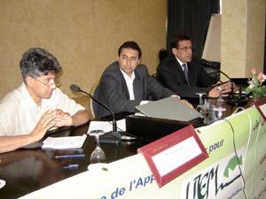 Oujda : Les ONG et l'édification du Maghreb