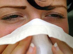 Grippe : médicaments en rupture de stock
