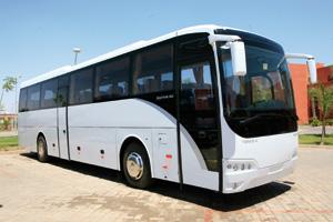 Madiva lance les mini-bus et autocars de Temsa Global