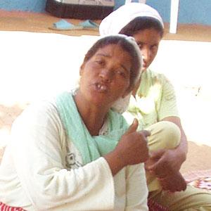 Les prisonnières de Beggara racontent