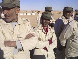 Le rapport qui accable l'Algérie