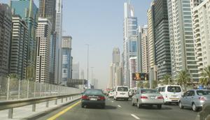 Dubaï : l'immobilier peine à se redresser avec une offre surabondante