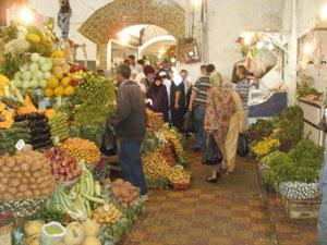 Tanger : Hausse sensible des prix des denrées alimentaires