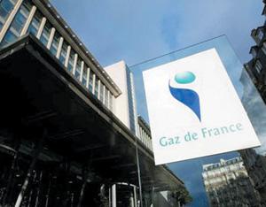 Energie : Malgré la fusion, Suez et Gaz de France perdent 4%